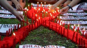 EAP 2 - Philippines HIVAIDS