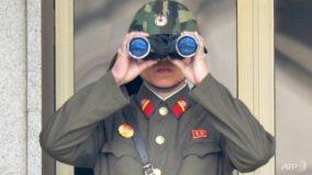EAP North Korea