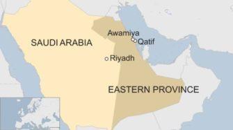 MENA 2 - Saudi Arabia Awamiya