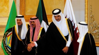 kuwait-two-day-gcc-summit