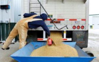 CHINA Government announces new tariffs