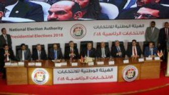EGYPT wins 97 percent
