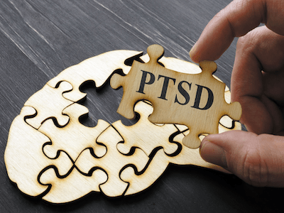 Can we change the trajectory of PTSD?