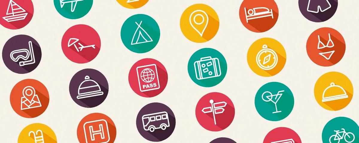 Diez apps para tus vacaciones