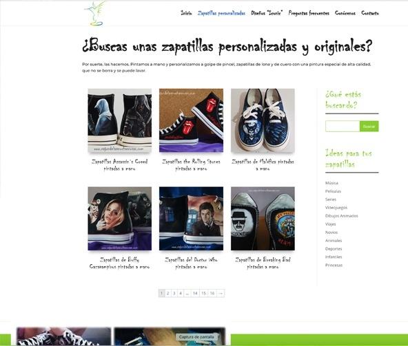 Web CDLMC