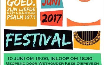 ChoirFestival 2017 in Domkerk Utrecht