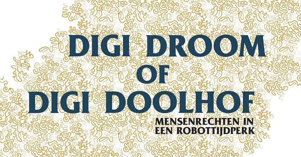 Miniseminar: Digidroom of digidoolhof