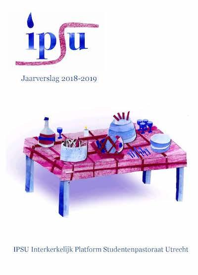 Nieuw jaarverslag 2018-2019