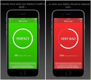 BatteryLife iPA