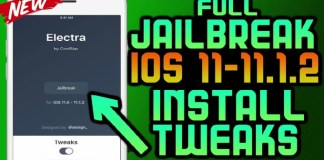 electra-jailbreak ipa download
