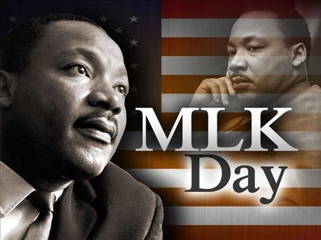 "An MLK Day Reflection – ""The Battle Hymn of the Republic"""