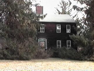 Smith - Lovell house, Ipswich MA
