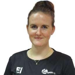 Emily Ison