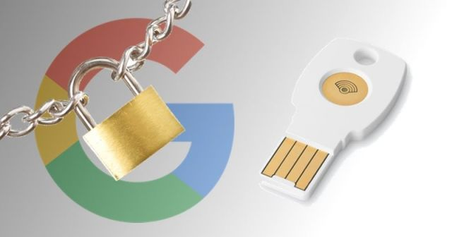 Google gives security