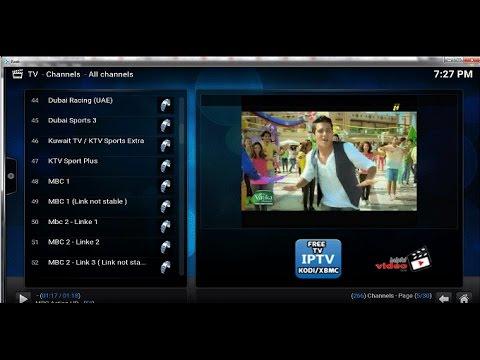 Arabic iptv channels 2016