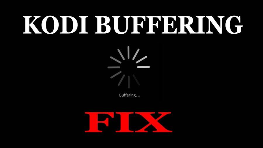 Kodi Buffering Fix With Easy Advanced Settings Addon