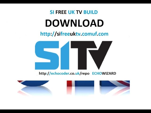 How To Install Si Free Live TV Addon On Kodi
