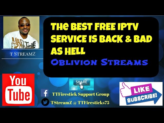 The Best Free Live TV Kodi addon w/HD Streams