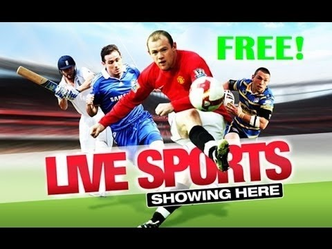 BEST IPTV SPORTS ADD-ON XBMC / KODI NOVEMBER 2016