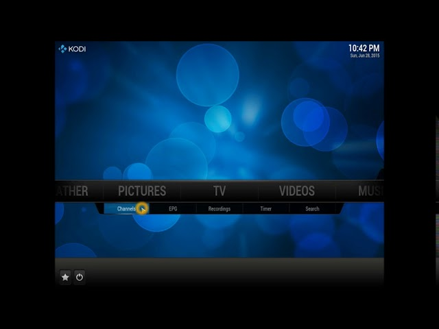 How to Setup Stalker IPTV Playlist in PVR Simple Client