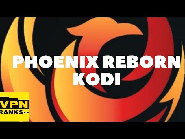 How to Install Phoenix Reborn IPTV Kodi Addon