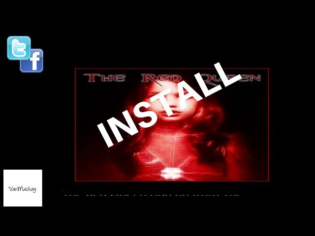 The right way to set up new video addon Crimson Queen (Reside iptv ,