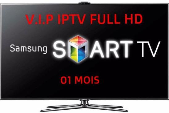 VIP URANUSAT SMART IPTV