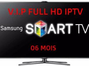 URANUSAT VIP SMART IPTV