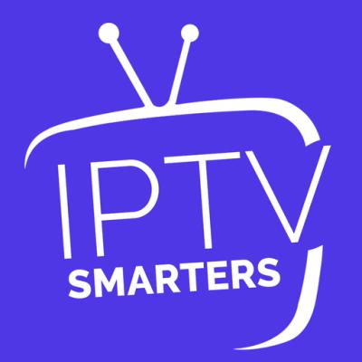 LOGO IPTV SMARTRES PRO