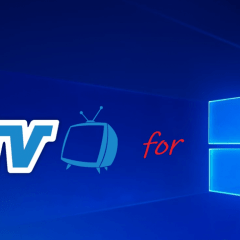 Best IPTV Player for Windows PC [2019]