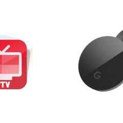 How to Cast IPTV on Chromecast?