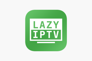 Lazy IPTV Player