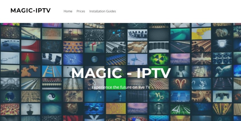 Best IPTV Providers [2019 Complete Guide] - IPTV Player Guide