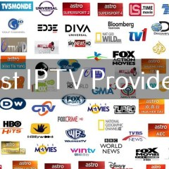 Best IPTV Providers [2019 Complete Guide]