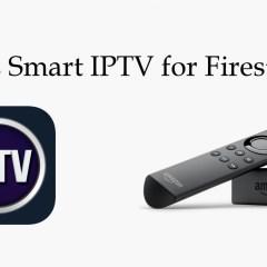 GSE Smart IPTV for Firestick: Installation & Setup [2020]