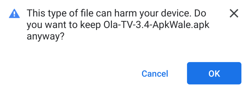How to install Ola TV on Firestick, Android & Windows
