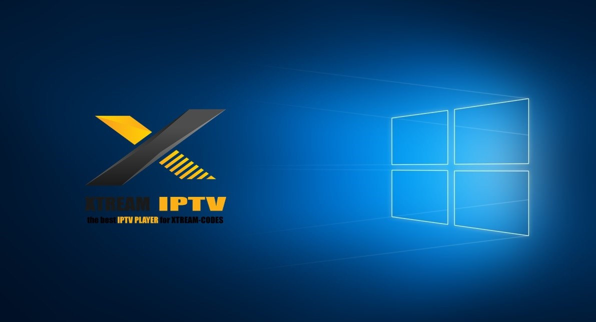 How to install Xtream IPTV Player for Windows PC? [2019