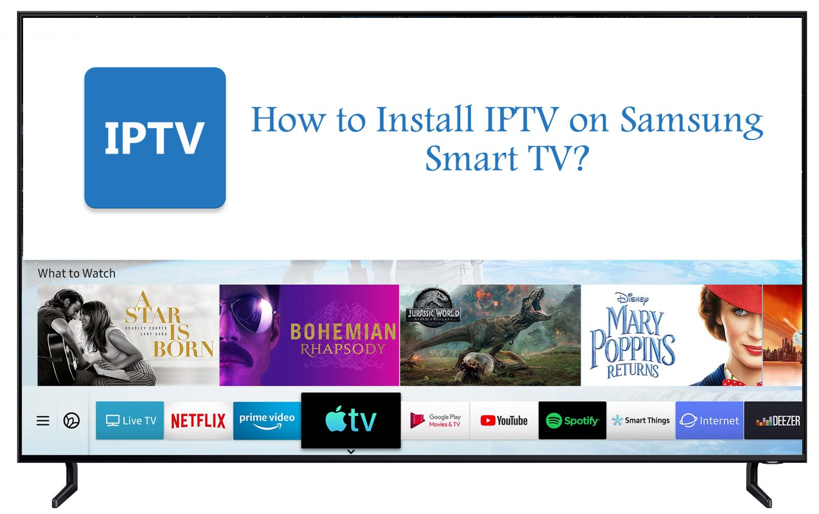 How To Install Iptv App On Android Box How to install