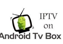 How to install IPTV on Android Box?