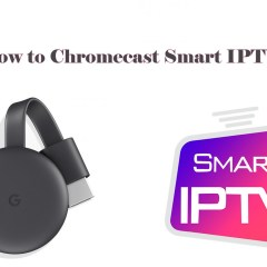 How to Chromecast Smart IPTV to TV? [2019]