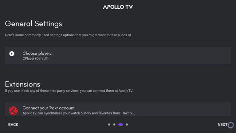 How to Launch Apollo TV app on Firestick