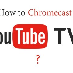 How to Chromecast YouTube TV on your TV [2021]
