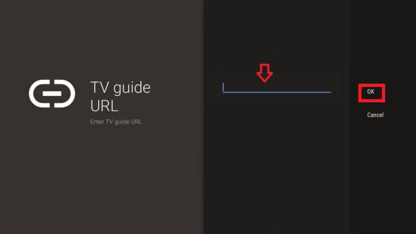 TiviMate IPTV Player On Firestick