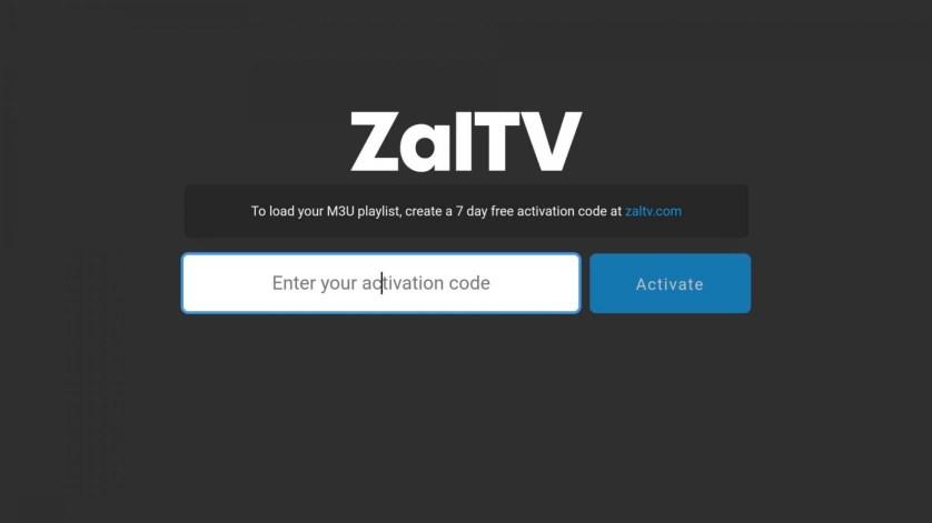 ZalTV App