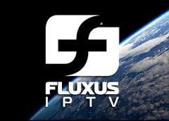 Fluxus TV IPTV – Android, iOS, Apple TV & Kodi