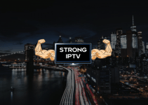 Strong IPTV