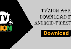 How to Install TVZion on Firestick [2020]