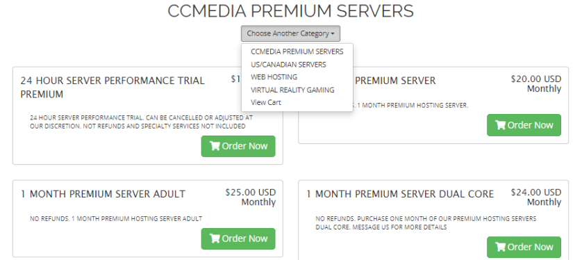 Sign Up for Crystal Clear IPTV