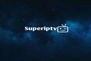 Super IPTV