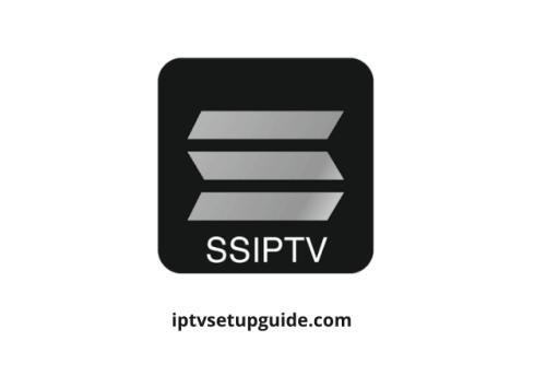 ss iptv logo